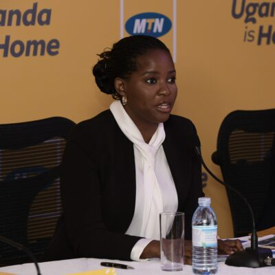 """Interview: """"MTN IPO is a worthwhile investment"""" Stanbic Uganda CEO"""