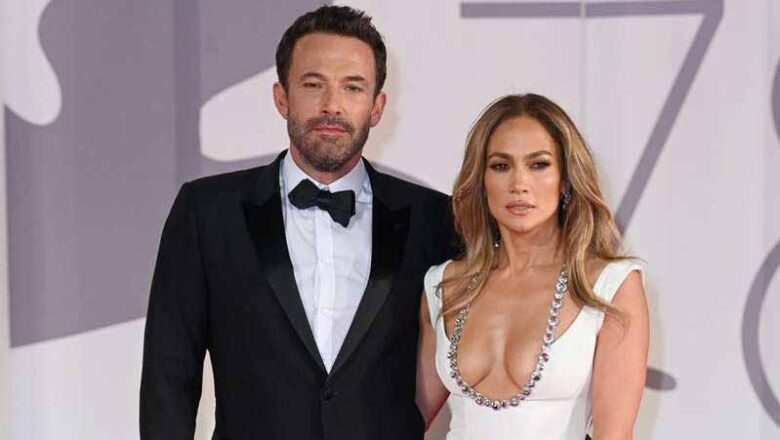 Ben Affleck Says It's a 'Happy Time' in His Life Amid J. Lo Romance