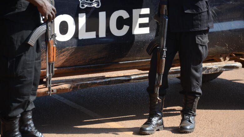 Follow  up on the blast that killed Ugandans last night at Komamboga-Uganda