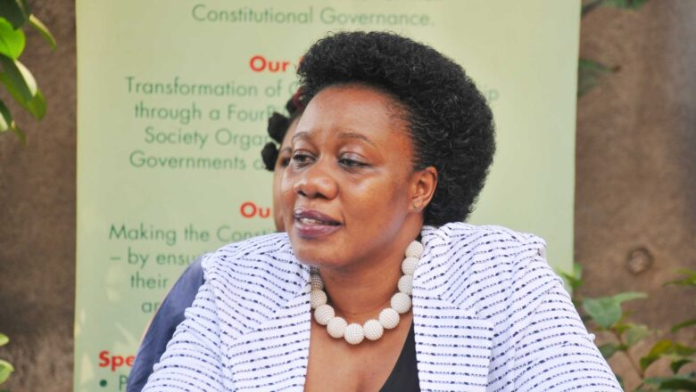 CSOs threaten to close and work independently if government Continues to harass them.