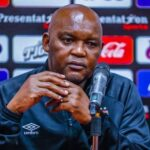 EGYPT MOSIMANE AGREES TO REMAIN WITH AL -AHLY TILL END OF SEASON
