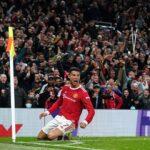 Cristiano Ronaldo personally intervenes on Ole Gunnar Solskjaer sacking at Man Utd