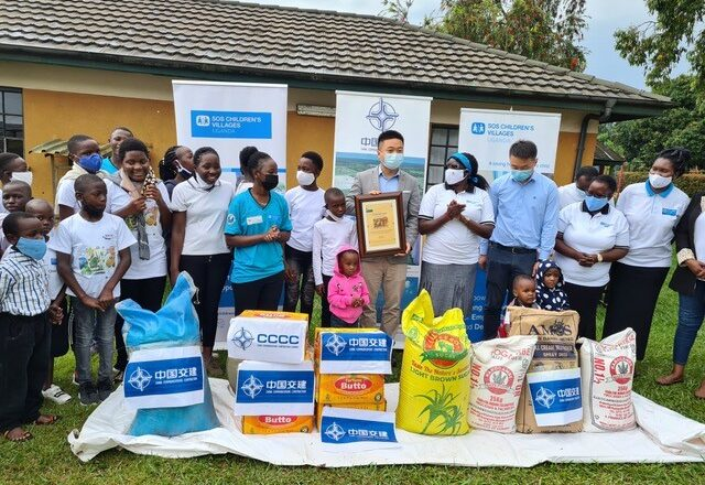 Entebbe NGO searching for parents of 170 lost children