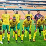 FIFA WORLD CUP SOUTH AND EAST AFRICAN TEAMS LAG BEHIND IN WC QUALIFYING RACE