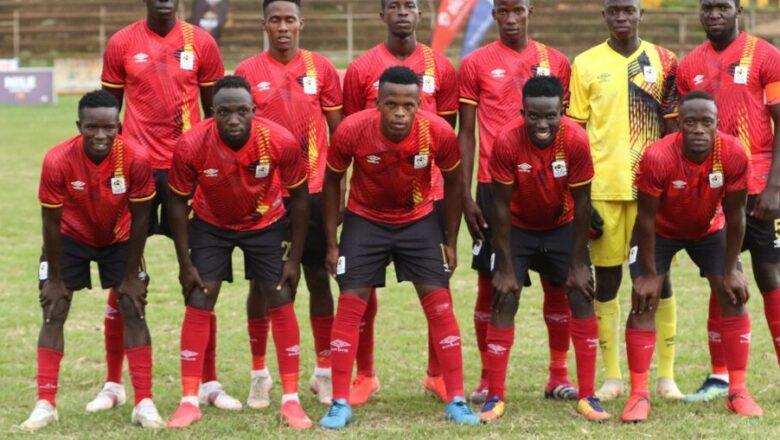 Micho Names Uganda Cranes Team For Northern Regional Tour To Kitgum