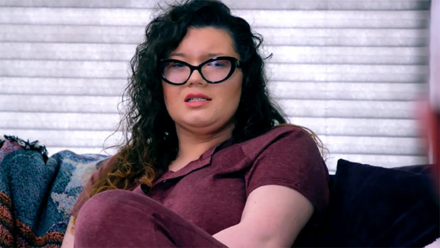 'Teen Mom OG': Amber Portwood ComesOut As Bisexual & Reveals Romance WithAnother Woman