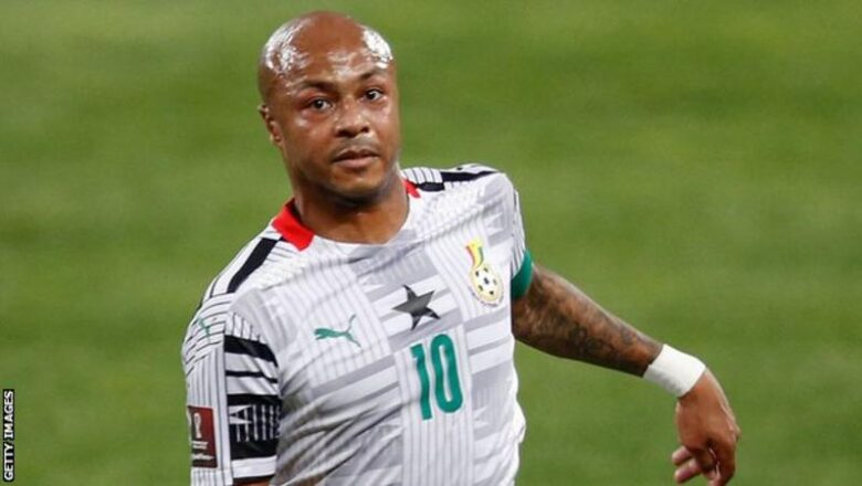 2022 World Cup: Ghana clinch vital win as Morocco and Senegal extend perfect starts